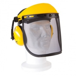 Casque complet de protection