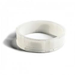 Bague tambour plastique