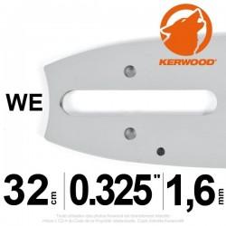 """Guide Kerwood. 32 cm, 0,325"""". 1,6 mm. 13C4KSWE"""