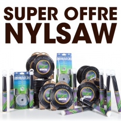 Fil Nylsaw... Offre... Promo.. Cadeaux !