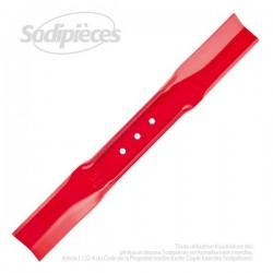 Lame pour Snapper 19795, 19645, 17002, 19702, 26691, 26427, 19710. Coupe 53 cm