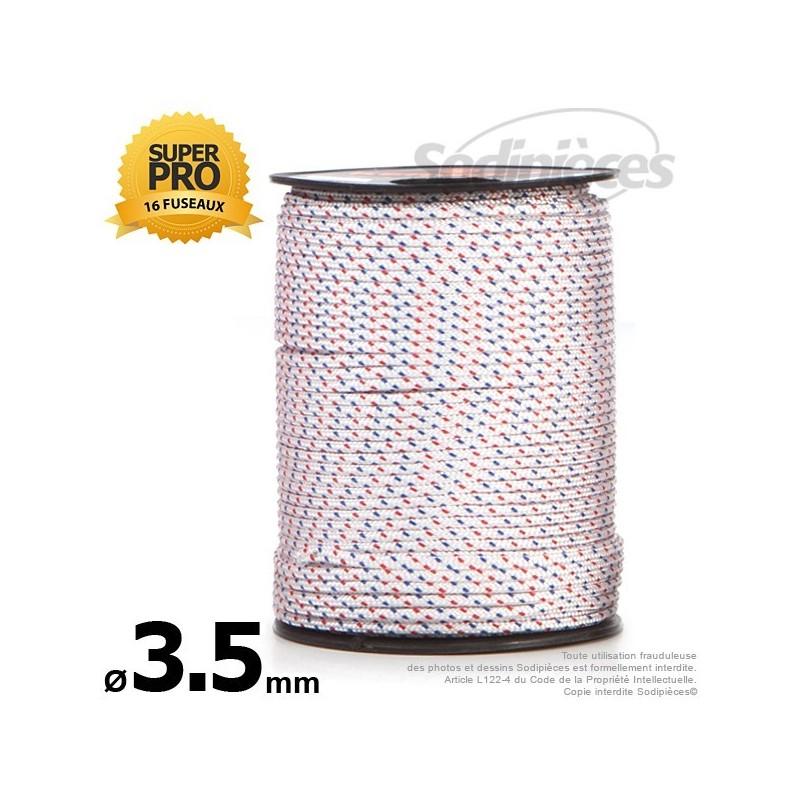 corde de lanceur 3 5 mm x 100 m. Black Bedroom Furniture Sets. Home Design Ideas
