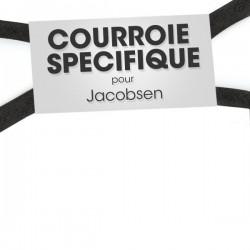 Courroie 2R3V630. 630