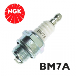 Bougie NGK type BM7A