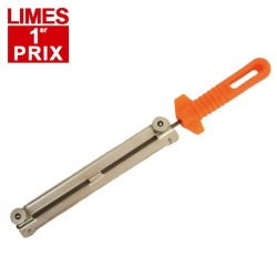 Porte lime affuteur HOBBY model lime ronde diam 4mm