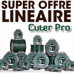 Cuter' Pro... Offre Linéaire Fil ... Promo.. Cadeaux !
