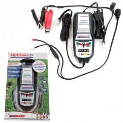 Chargeur - récupérateur batterie OPTIMATE