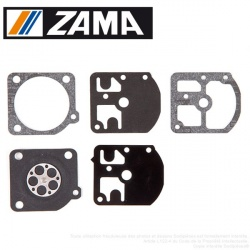 Kit membrane ZAMA GND-7. Origine
