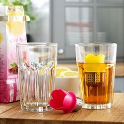 2 boule à thé design offertes