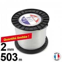 Cuter Pro. Grande bobine. 2,4 mm x 1200 m