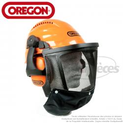 Casque sécurité Oregon WAIPOUA