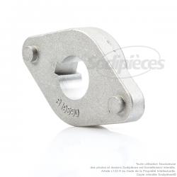 Support de lame pour Husqvarna modèles 850 et 970.N° origine 506534101