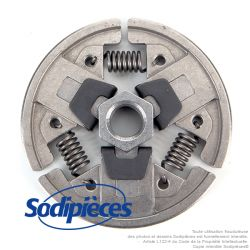 Embrayage centrifuge pour Stihl modèles 029-340-039-390-ms290-m