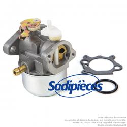 Carburateur pour Briggs et Stratton 499059