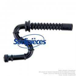Durite essence pour modèle 024, 026, MS240, MS260 et MS260C
