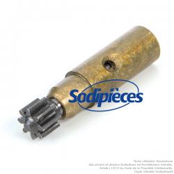 Pompe à huile pour Stihl N° 1123 640 3200. Pour modèles 017, 018, 021, 023, 025,