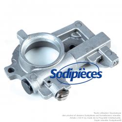 Pompe à huile pour Stihl N° 1122 640 3201. Pour modèles 066, MS650, MS660