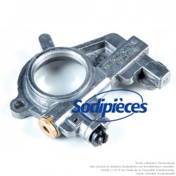 Pompe à huile pour Stihl N° 1135 640 3200. Pour modèles MS341, MS361