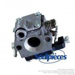 Carburateur remplace Walbro WT-194 pour Stihl 024, 026, MS240 et MS260