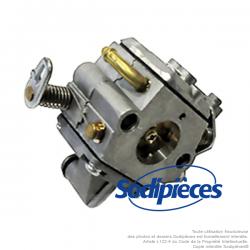 Carburateur remplace Zama C1Q-S57 pour Stihl 017, 018, MS170, MS180