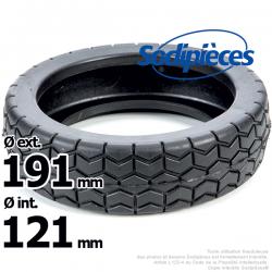 Bandage de roue pour HR194, HR214, HRA 214