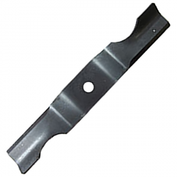 Lame tondeuse 35,5 cm. Al. 15,8  mm. Pour Ariens