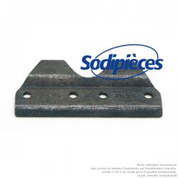 Rail de guidage pour ESM n° origine 332 0040, 39-13-01