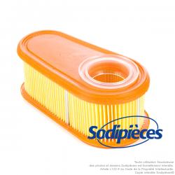 Filtre à air adaptable pour Briggs & Stratton n° origine 795066