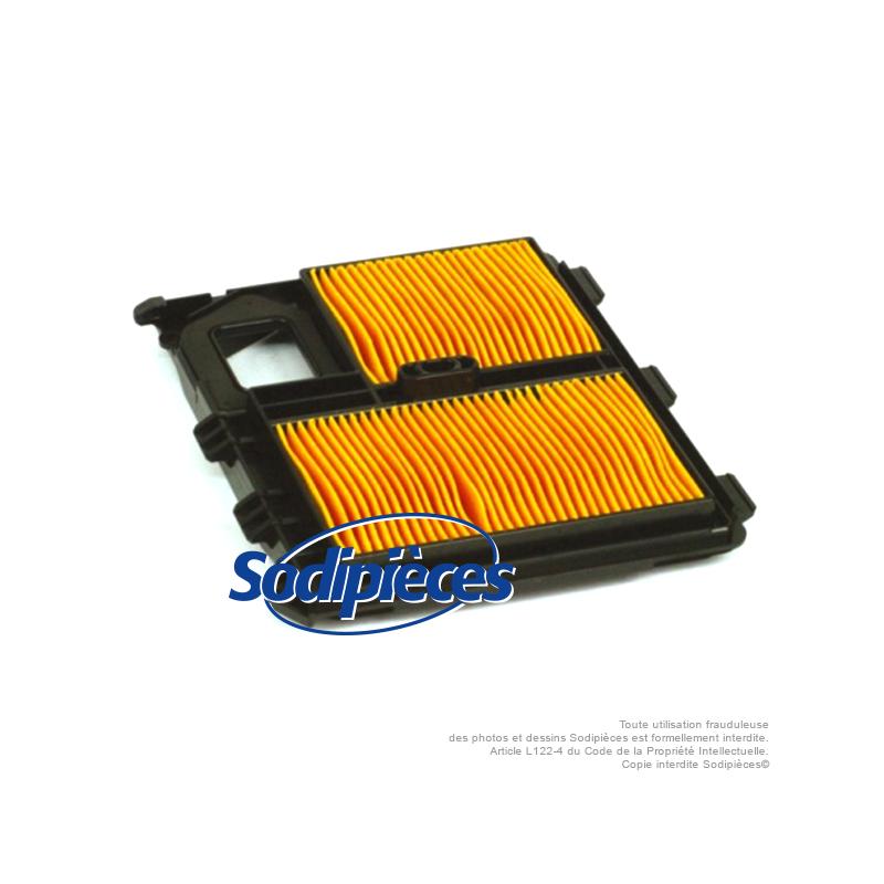 Filtre à air pour Honda 17010-ZJ1-000