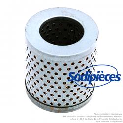 Filtre à air pour SABO 12576