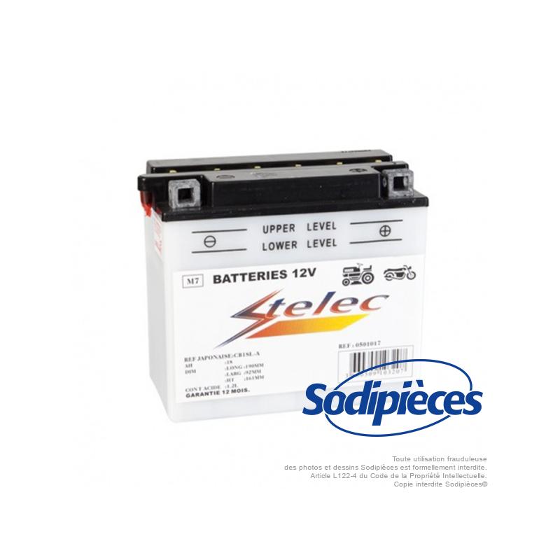 Batterie CB18L-A