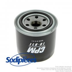 Filtre à huile pour Honda et Yanmar N° 15400-679-023 15410-MJO-004 119660-35150 119820-35150 129150-35150