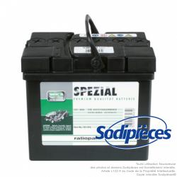 Batterie pour MTD