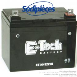 Batterie ET-NH-1222R
