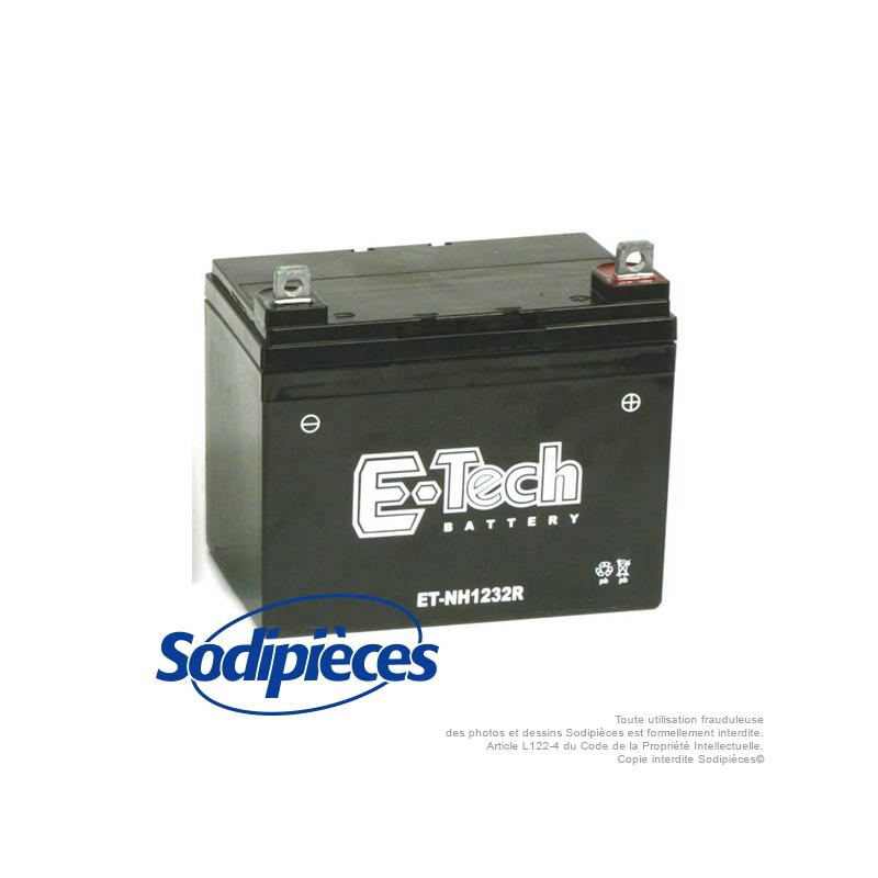Batterie ET-NH-1232R
