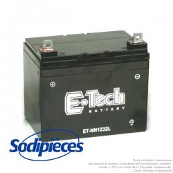 Batterie ET-NH-1232L