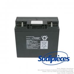 Batterie de demarrage 12V. 20 Ah
