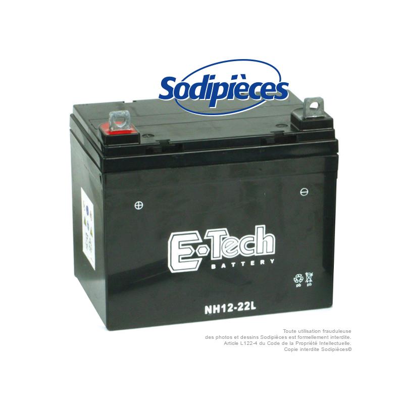 Batterie ET-NH-1222L