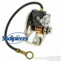 Rupteur pour Bernard moteur 415081