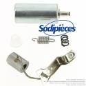 Rupteur, condensateur pour Briggs & Stratton 294 628