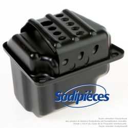 Pot d'échappement Silencieux pour Stihl 024, 024AV, MS240, 026, MS260.