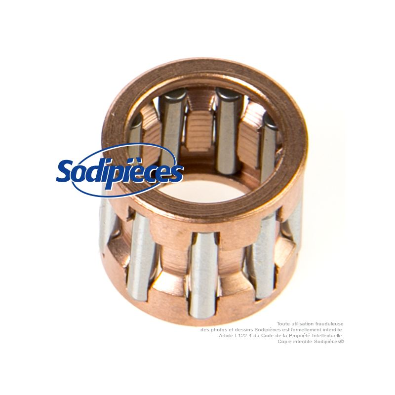 roulement aiguille de bielle axe de piston pour stihl 028 028av 029 ms290 030 031 032. Black Bedroom Furniture Sets. Home Design Ideas