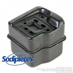Pot d'échappement, Silencieux pour  Stihl 029, MS290, 039, MS390, MS310.