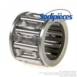 Roulement à aiguilles de bielle/axe de piston pour Stihl 064 MS640 066 MS660 MS650 MS661 TS700 TS800