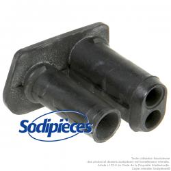 Douille du capot de carburateur pour Stihl 046, MS460