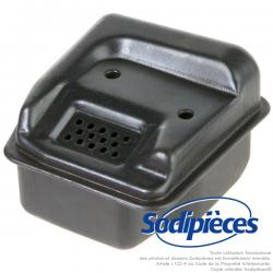 Pot d'échappement, Silencieux pour Stihl 021, MS210, 023, MS230, 025, MS250.