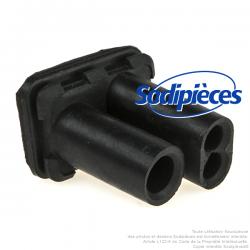 Douille du capot de carburateur pour Stihl 064, MS640, 066, MS660, MS650