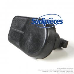 Verrou couvercle carter de carburateur pour Stihl MS210, MS230, MS250, MS290, MS310, MS390