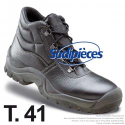 Chaussures de sécurité Dakar, Tradition taille 41