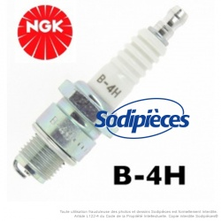 Bougie NGK type B4H
